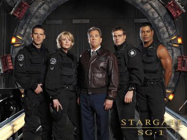 ดูหนังออนไลน์ Stargate Continuum สตาร์เกท