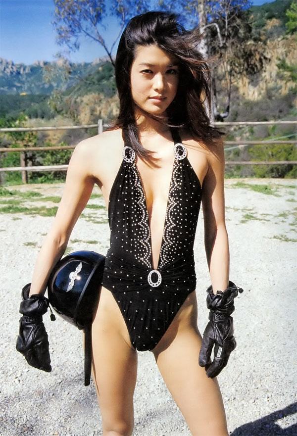 Tricia helfer park grace rachel nude decision