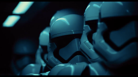 New Look Star Wars The Force Awakens Stormtroopers