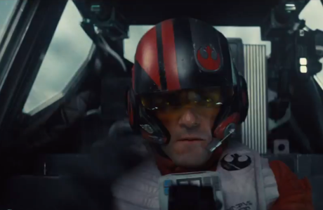 Star Wars The Force Awakens X-Wing Pilot