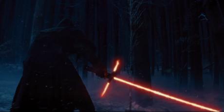 Sith Hilt Lightsaber